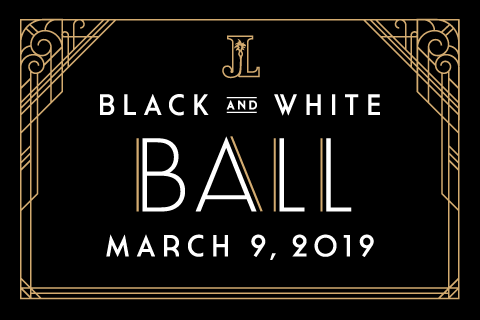 Black and White Ball March 9, 2019
